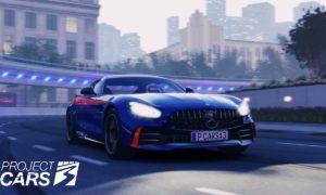 Project CARS 3: annunciata la data di uscita su PlayStation 4, Xbox One e PC Digital