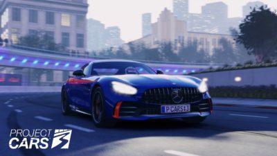 Project CARS 3 è disponibile per la prenotazione e riceve un nuovo trailer
