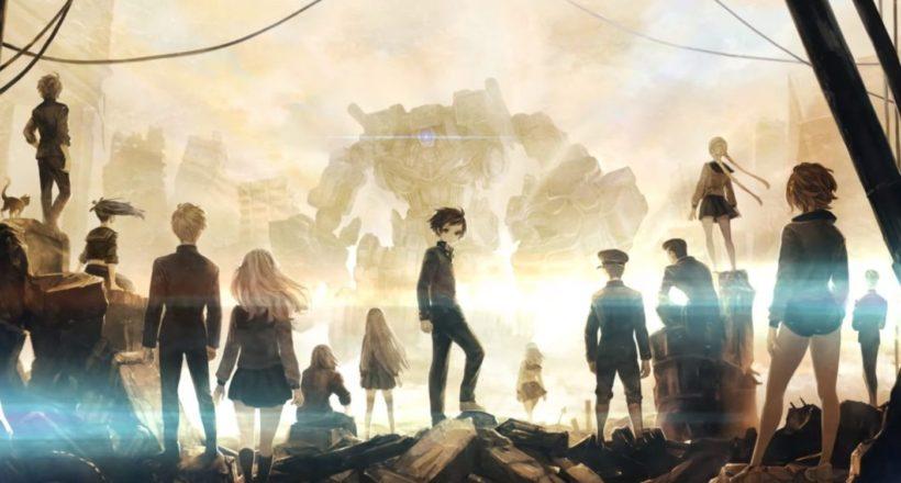 13 Sentinels: Aegis Rim, ecco il trailer con la data di uscita della nuova esclusiva PS4