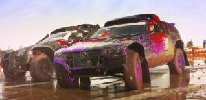 DIRT 5: ecco le classi di veicoli presenti su PC, PS4, PS5, e Xbox One e Xbox Serie X