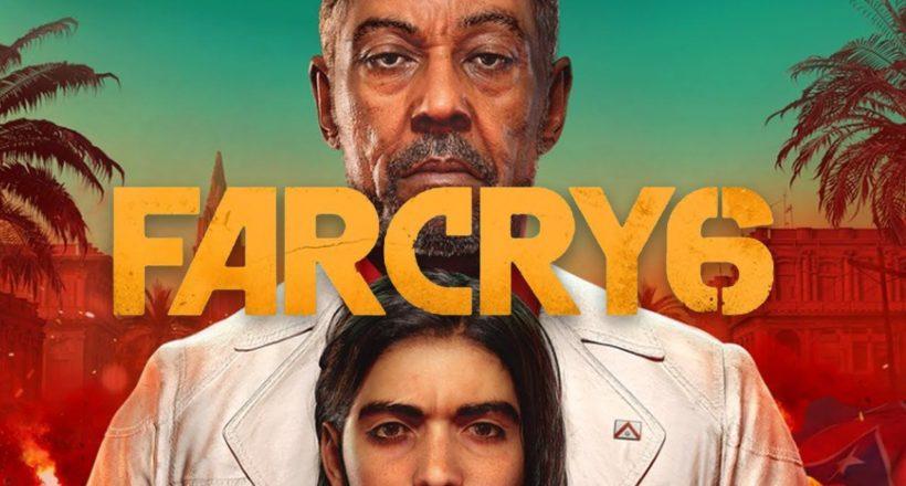 Annunciato Far Cry 6: ecco la data di uscita su PS4, PS5, Xbox One, Xbox Series X e PC