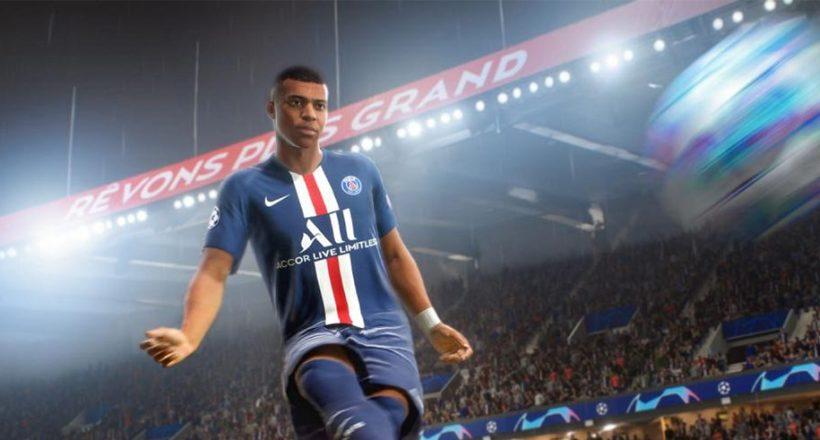 FIFA 21: ecco il primo trailer e tutte le novità in arrivo su PS4, Xbox One e PC