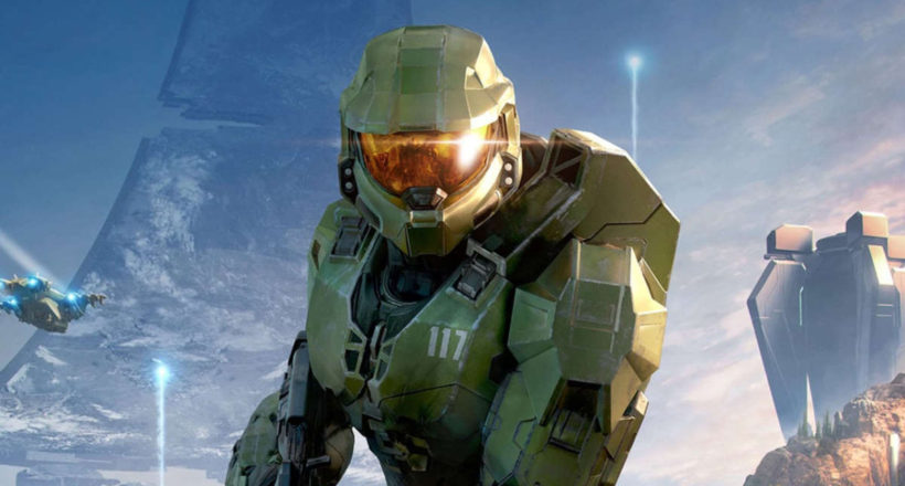 Halo Infinite, ecco il primo spettacolare trailer di gameplay su Xbox One Series X