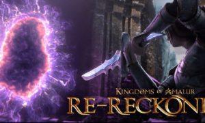 Kingdoms of Amalur: Re-Reckoning, annunciata la data di uscita su PS4 e Xbox One