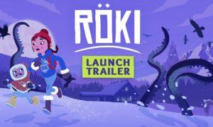 Röki, l'avventurosa fiaba contemporanea, è disponibile da oggi su PC