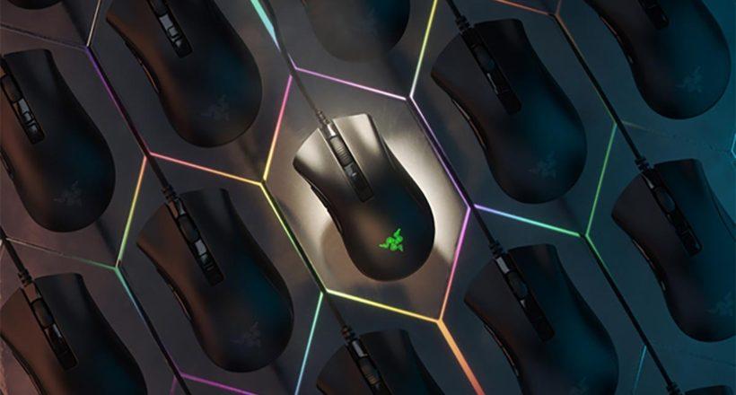 Razer lancia il DeathAdder V2 Mini, il nuovo mouse da gaming ultra leggero