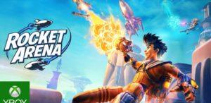 Rocket Arena, disponibile ora la Stagione 1 su PS4, Xbox One e PC