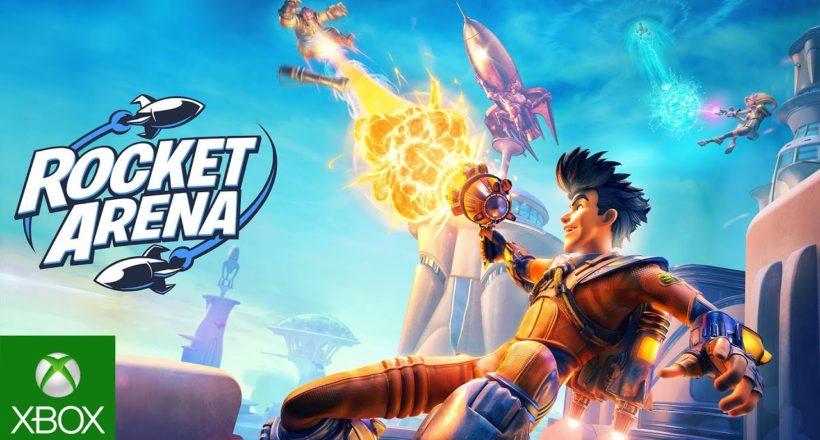 Rocket Arena, annunciata la Season 2: ecco tutte le novità in arrivo