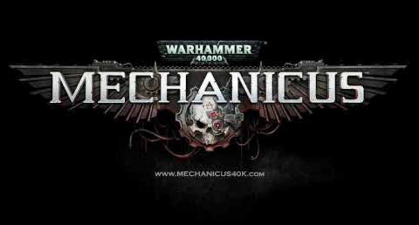 Warhammer 40,000: Mechanicus è ora disponibile su PS4, Xbox One e Nintendo Switch