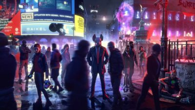 Watch Dogs: Legion – Recensione