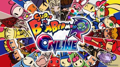 Super Bomberman R Online: ecco la data di uscita su PS4, PS5, Switch e PC come free-to-play