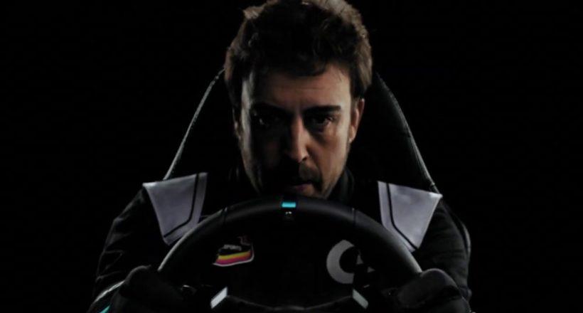 Logitech G annuncia il nuovo volante Racing G923 con il nuovo Trueforce Feedback System