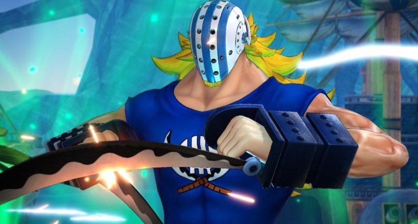 Annunciato Killer, il nuovo personaggio di One Piece Pirate Warriors 4