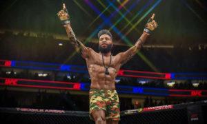 UFC 4, ecco il trailer della Modalità Carriera