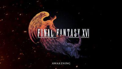 Annunciato Final Fantasy XVI per PlayStation 5 e PC: ecco trailer e primo gameplay