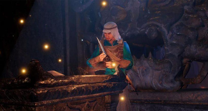Prince of Persia: le Sabbie del Tempo Remake, ecco l'annuncio ufficiale Ubisoft