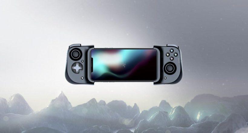 Razer Kishi Universal Gaming Controller è ora disponibile anche per iPhone