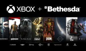 Microsoft annuncia l'acquisizione di Bethesda Softworks per 7,5 miliardi di dollari