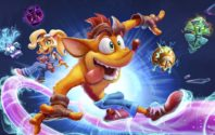 Crash Bandicoot 4: It's About Time, ecco la data di uscita su PS5, Xbox Series X/S e Switch