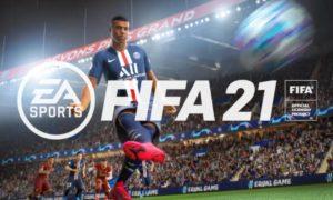 FIFA 21 in offerta a 39,99 euro su Amazon per PS4, PS5, Xbox One e Xbox Series X