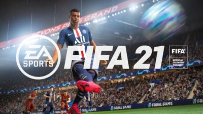 FIFA 21 in offerta a 39,99 euro su Amazon per PS4, PS5, Xbox One e Xbox Series X