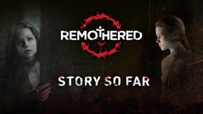 Remothered: Broken Porcelain, il nuovo trailer ci fa un breve riassunto della storia in italiano