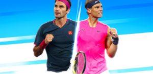 Tennis World Tour 2 è ora disponibile su Nintendo Switch