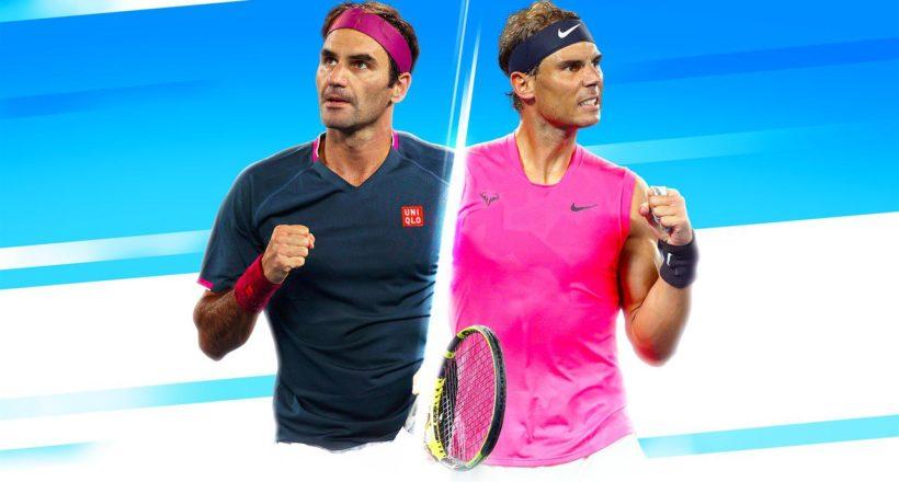 Tennis World Tour 2 arriva su PlayStation 5 e Xbox Series X/S in Edizione Speciale