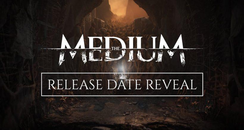 The Medium, l'horror psicologico verrà rilasciato il 10 dicembre per Xbox Series X/S e Windows PC