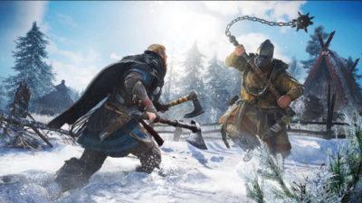 """Assassin's Creed Valhalla, disponibile la nuova espansione """"L'Ira dei Druidi"""" su PC e console"""