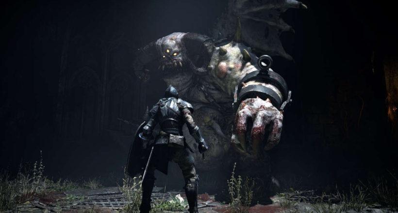 Demon's Souls, la nuova esclusiva PS5 torna a mostrasi con un lungo video gameplay