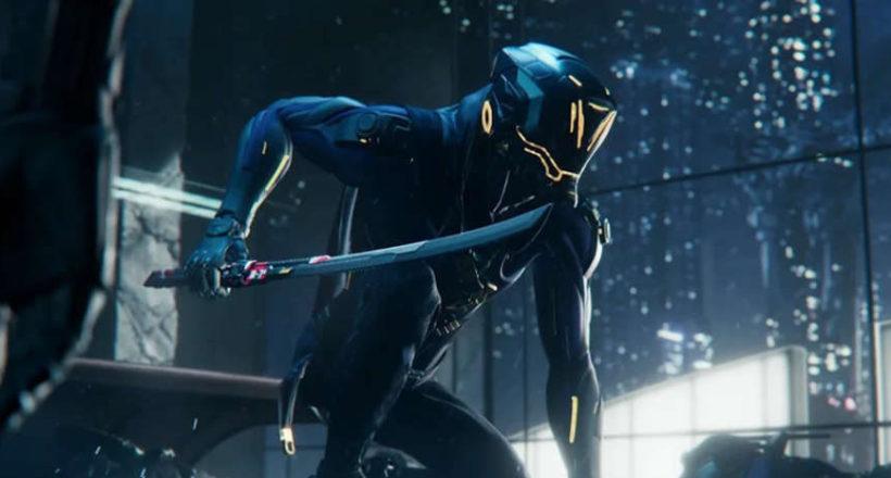 Ghostrunner, ecco la data di uscita della nuova versione per PlayStation 5 e Xbox Series X|S