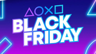 PlayStation Store, tanti giochi e abbonamenti in offerta per il Black Friday