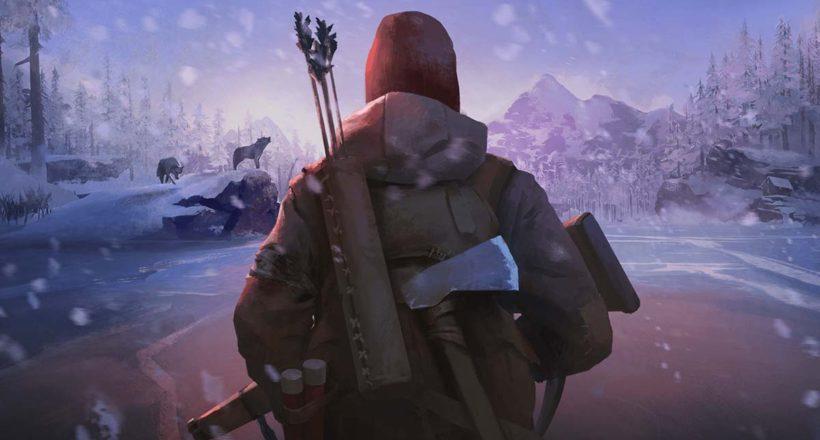 Epic Games Store, il terzo gioco gratis del giorno è The Long Dark