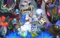 Ghosts 'n Goblins Resurrection, ecco il gioco in azione grazie al video gameplay di una demo