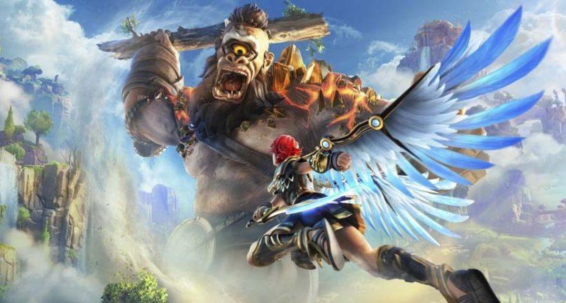 """Immortals Fenyx Rising, nuovo evento a tempo limitato ispirato alla serie """"Blood of Zeus"""""""