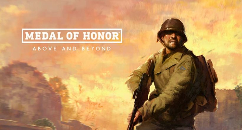 Medal of Honor: Above and Beyond, disponibile il nuovo gioco in VR di Electronic Arts