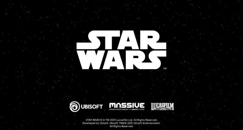 Star Wars: Ubisoft e Lucasfilm Games annunciano un nuovo gioco open-world