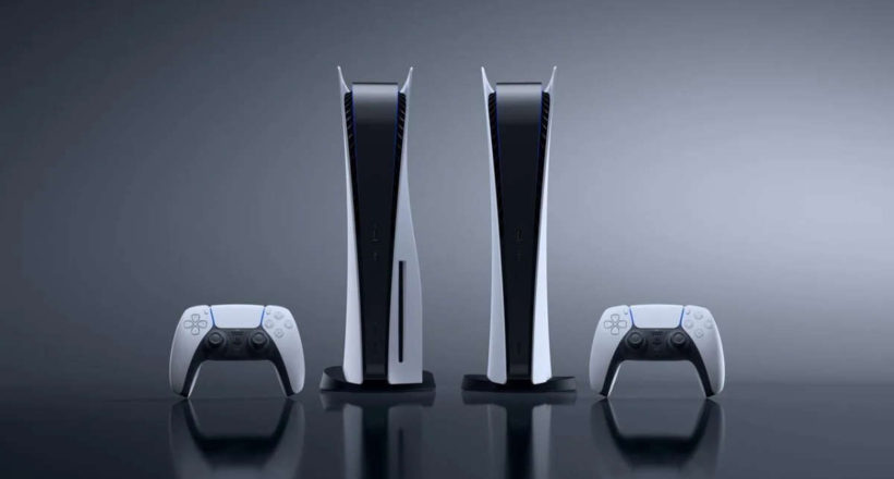 PlayStation 5, primi segni di vita: la console torna disponibile su Amazon UK