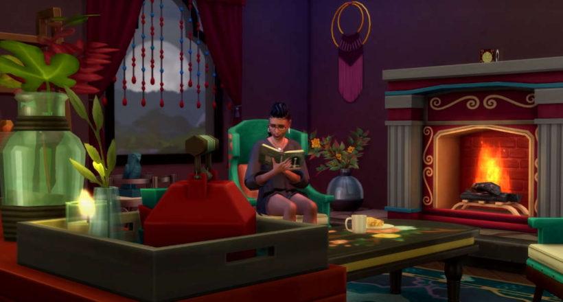 """The Sims 4, disponibile il nuovo Stuff Pack """"Fenomeni Paranormali"""" su PC e console"""