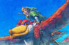 The Legend Of Zelda: Skyward Sword HD torna disponibile al preordine, ed è anche in offerta