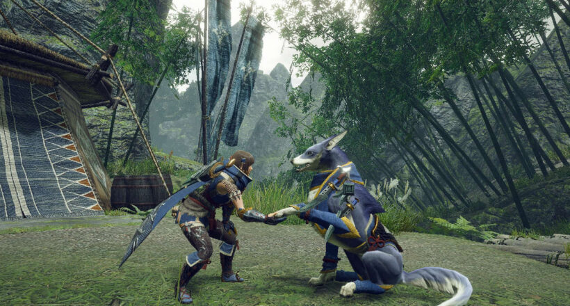 Capcom E3 2021 Showcase: svelati nuovi dettagli su Monster Hunter, Resident Evil ed Ace Attorney