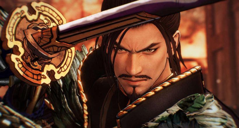 Samurai Warriors 5, annunciati quattro nuovi personaggi con un trailer inedito