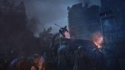 Dying Light 2 Stay Human: Techland rivela data di uscita con un gameplay trailer