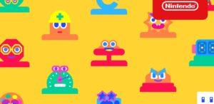 Laboratorio di videogiochi, annunciato su Nintendo Switch il software per creare il gioco dei vostri sogni