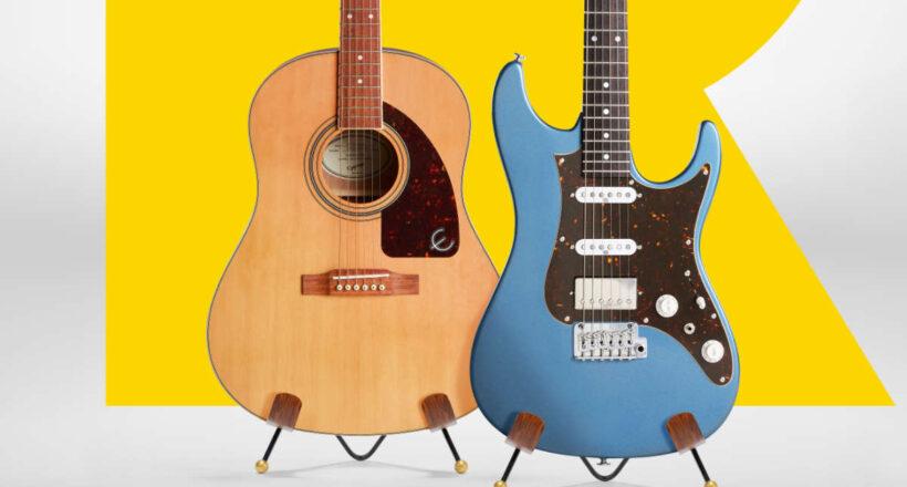 Rocksmith+, Ubisoft presenta il servizio che insegna agli utenti a suonare chitarra e basso