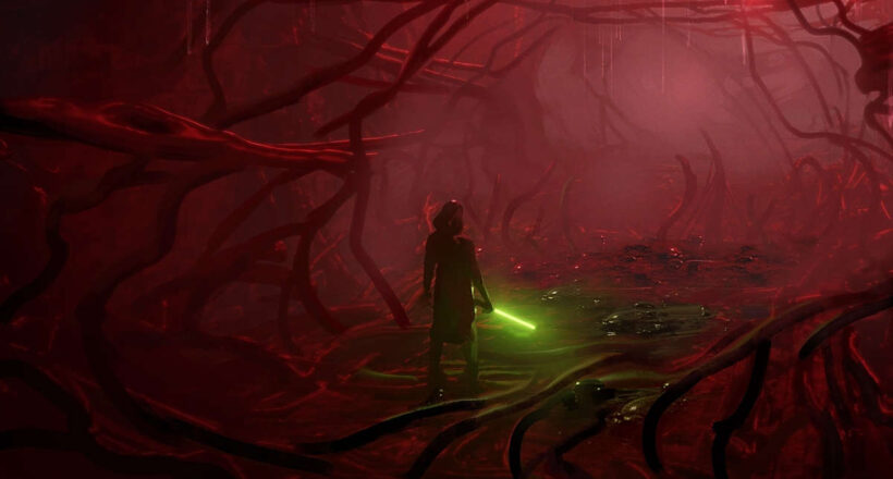 Star Wars:The Old Republic, arriva l'espansione Legacy of the Sith