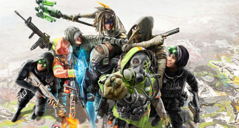 Ubisoft annuncia Tom Clancy's XDefiant, il nuovo sparatutto free to play