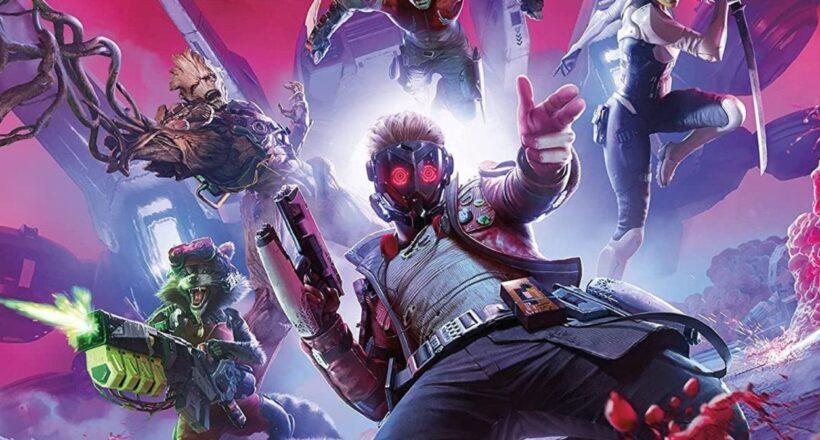 """Marvel's Guardians of the Galaxy, ecco il video musicale anni 80 """"Zero to Hero"""""""