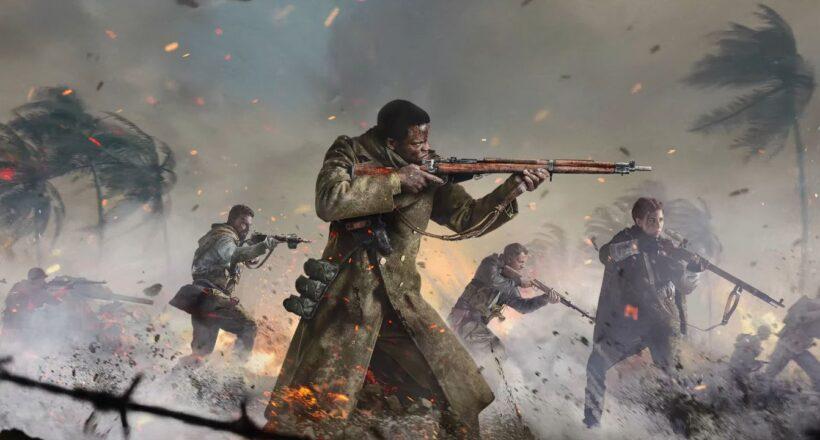 Call of Duty: Vanguard, annunciata la data di uscita su PC, PS5, PS4, Xbox Series X|S e Xbox One